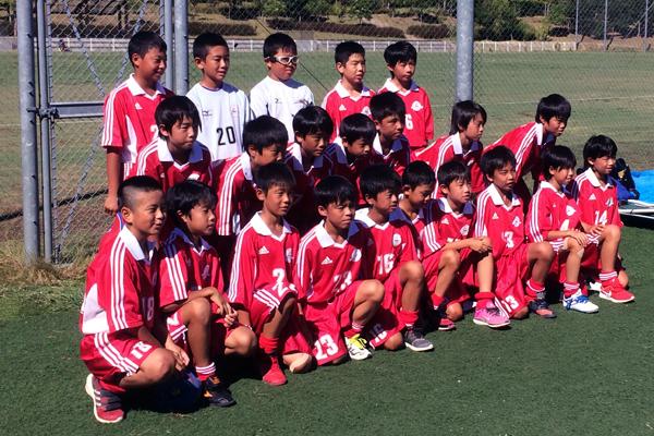 2016年兵庫県都市選抜交流サッカー大会結果